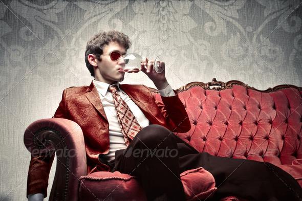 Fashion and luxury - Stock Photo - Images