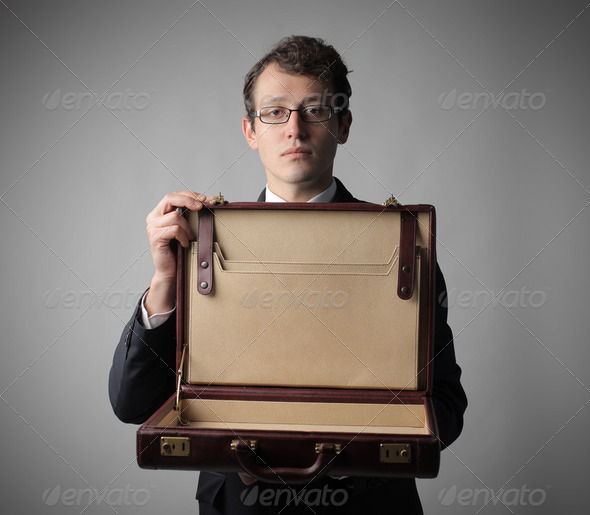 Start a new job - Stock Photo - Images