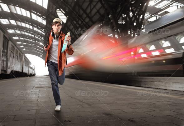 Speed - Stock Photo - Images