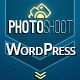 Photoshoot - Wordpress Creative Portfolio Nulled