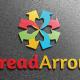 Spread Arrows Logo - GraphicRiver Item for Sale