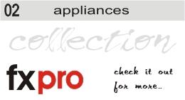 02. Household Appliances