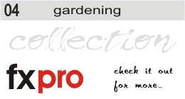 04. Household Gardening