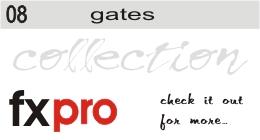 08. Gates