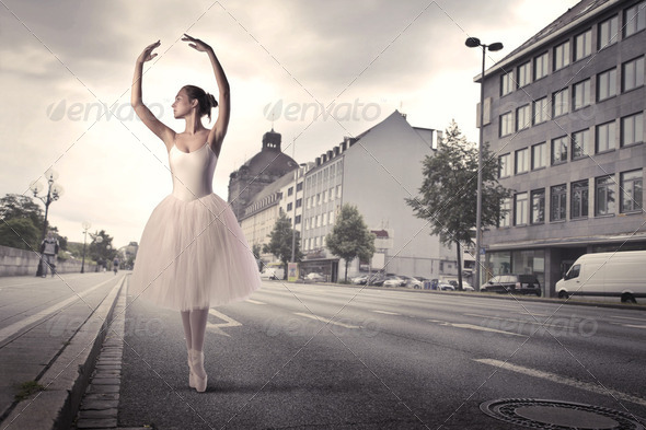 Dance tournee - Stock Photo - Images