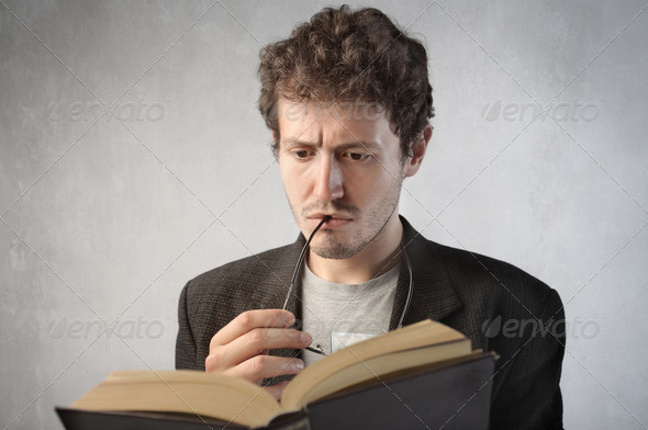 Read - Stock Photo - Images
