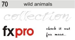 70. Wild Animals