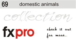 69. Domestic Animals