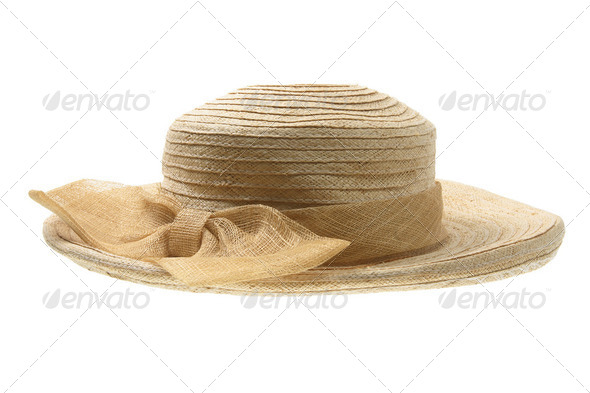 Lady's Hat - Stock Photo - Images