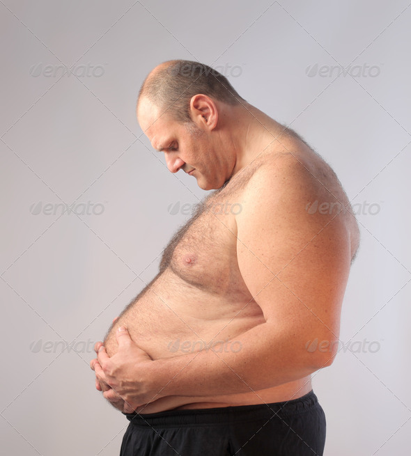 Fat - Stock Photo - Images