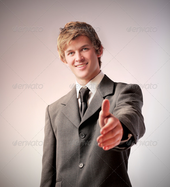 Thumb Up - Stock Photo - Images
