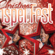 Christmas Gospel Fest Church Flyer Template - GraphicRiver Item for Sale