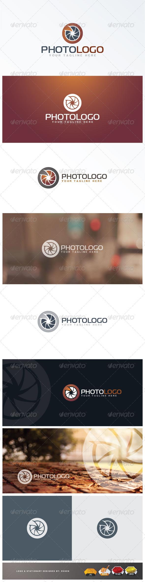 Photo studio logo - Logo Templates