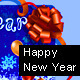 Happy New Year - 3 COLORs Nulled