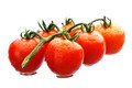 Cherry Tomatoes - PhotoDune Item for Sale