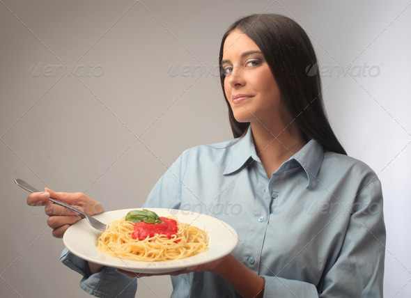 Midday - Stock Photo - Images