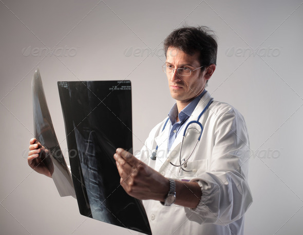 X-ray - Stock Photo - Images