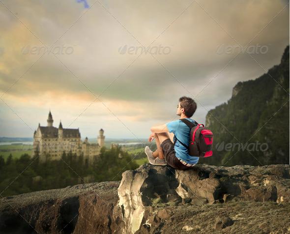 Tourism - Stock Photo - Images