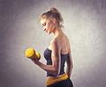 Fitness - PhotoDune Item for Sale