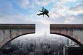 Jump - PhotoDune Item for Sale