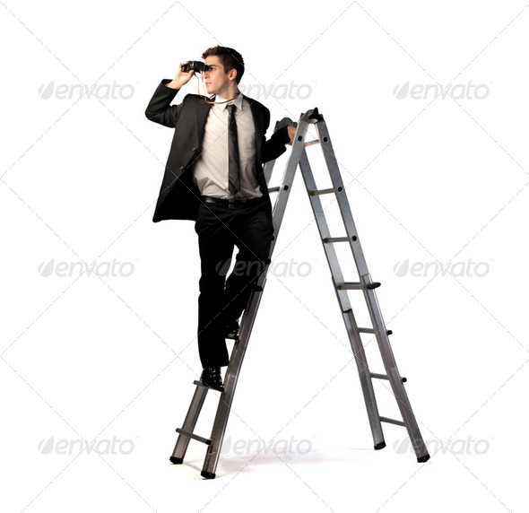 Search for opportunities - Stock Photo - Images