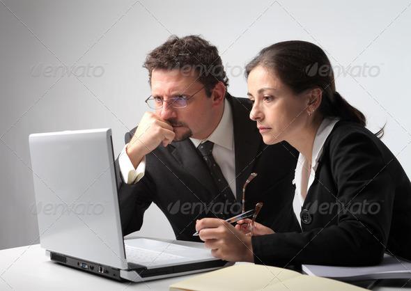 Teamwork - Stock Photo - Images