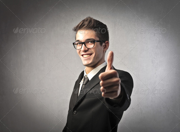 Good job - Stock Photo - Images