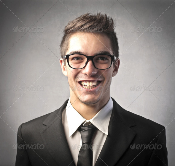 Satisfaction - Stock Photo - Images