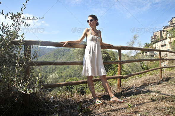 Countryside - Stock Photo - Images