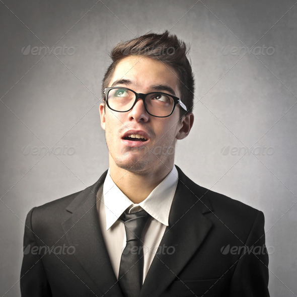 Indecision - Stock Photo - Images