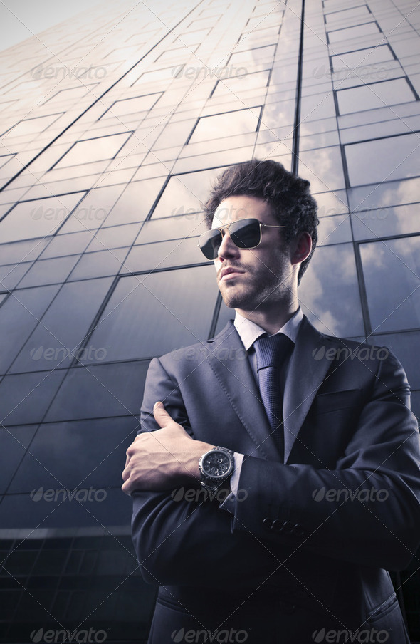 Leader - Stock Photo - Images