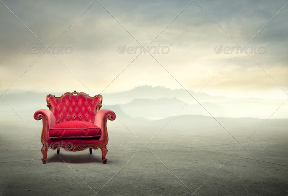Furniture - Stock Photo - Images