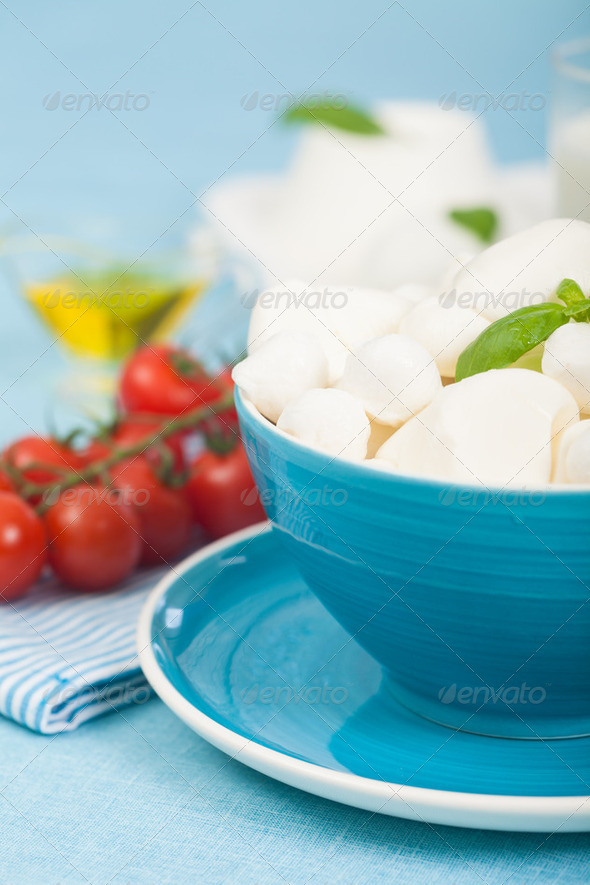 Dairy products - Stock Photo - Images
