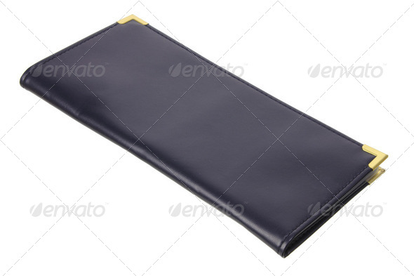 Name Card Holder - Stock Photo - Images