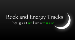 Rock and Energy tracks