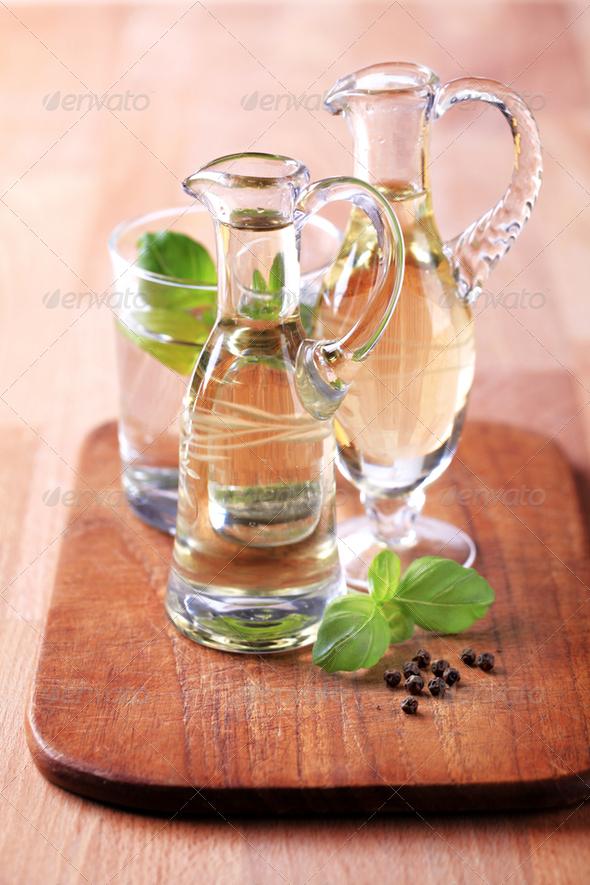 Condiments - Stock Photo - Images