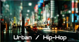 Urban / Hip-Hop