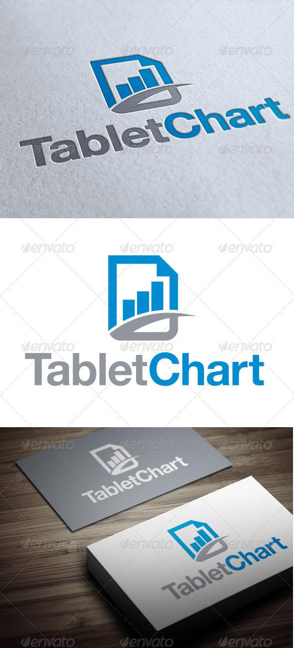 Tablet Chart - Symbols Logo Templates