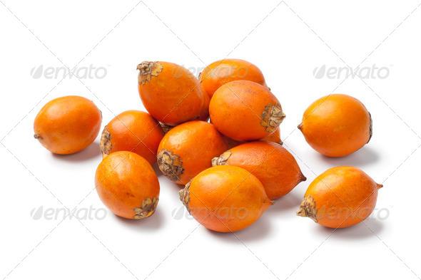 Fresh Awarra fruit - Stock Photo - Images