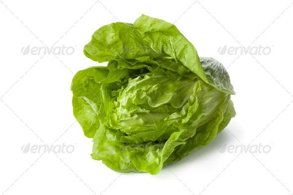 Sugarloaf vegetable - Stock Photo - Images