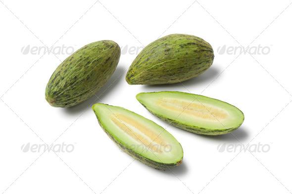 Fresh Kelek fruit - Stock Photo - Images