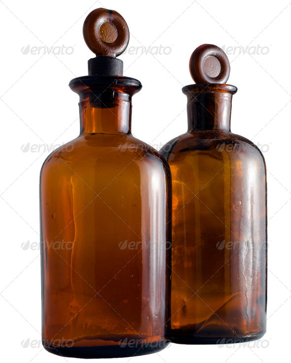 Flask - Stock Photo - Images