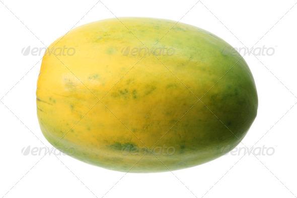 Papaya - Stock Photo - Images