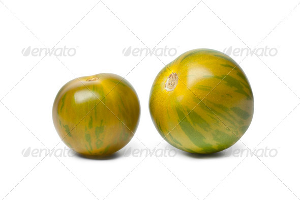 Wild tomatoes - Stock Photo - Images