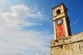 Kerkira red tower - PhotoDune Item for Sale
