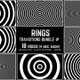 Rings Transitions Bundle - 4K - VideoHive Item for Sale