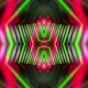 Abstract Kaleidoscope Vj Loops V10 - VideoHive Item for Sale