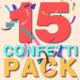 Free Download Confetti Nulled