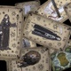 Tarot Cards - Modern Fantasy - Major Arcana - Flying Loop - VideoHive Item for Sale