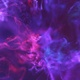 Purple Fluid Patcicles  - VideoHive Item for Sale
